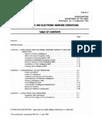 Intelligence and Electronic Warfare Operations - FM 34-1