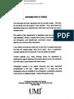 Numerical Methods for the Biot Model in Poroelasticity