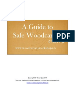 Woodcarving Guide