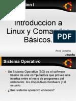IntroduccionLinux