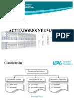 Neumatica-Actuadores