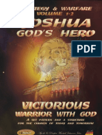 Joshua Gods Hero - VOL1