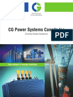 CG Power Systems Canada Eng English