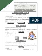 Guia Nº 05 - Sistemas de Medición Angular