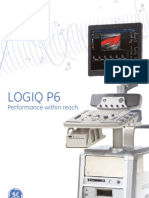 LOGIQ P6 Brochure