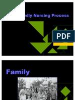 Famiy Nursing Process
