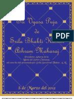 Libro de Ofrendas-BKAM-2012.