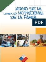 Cuaderno nutricion