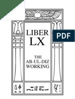 Liber 0060