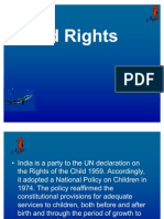 Child Rights