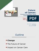 Future Trends in Cancer v3 - ACI - SD