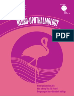 Neuro Ophthalmology 2011 Syllabus