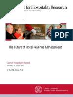 Future Revenue Management