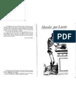 Lacan Hamlet(Ornicar2627)
