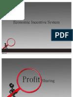 Profit Sharing- Ppt