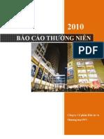 Bao Cao Thuong Nien PFV