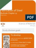 2012 Steelmaking Ch12