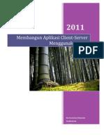 Membangun Aplikasi Client Server Dengan Java