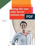 Pwc Kenya Graduate Recruitment 2012 Brochure