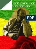 Laureate Tsegaye
