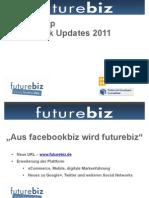 Slides Workshop - Facebook Updates