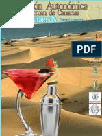 programa de actividades 2012