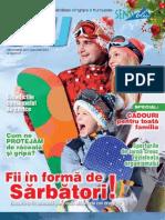 Revista Blu decembrie 2011
