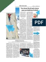 Der Standard 24. Februar 2012