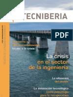 RevistaTecniberia 28 Crisis