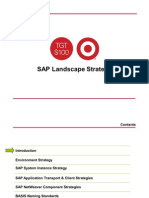 SAP Landscape Design - V24