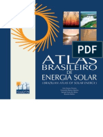 Brazilian Atlas of Solar Energy MatrizLimpa.com