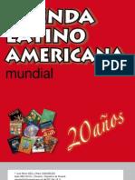 81454401 Koinonia Antologia 1992 2011 Agenda a