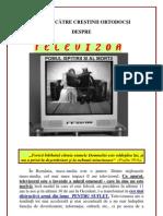 Televizorul - de la un preot ortodox