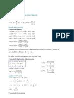 Trigonométrie (Enregistré automatiquement)