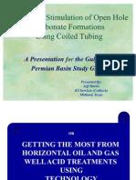GC SPE Permian Study Group