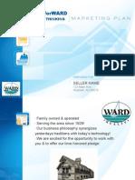Pre Listing Package Template | Real Estate Broker | Sales