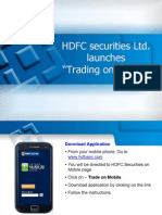 User Manual_Mobile Trading