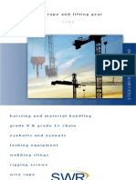 Lifting Gear Brochure