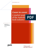 Cover to Cover Market Analysis