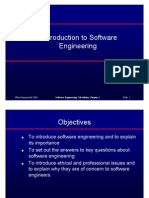 Software Engineering Day2