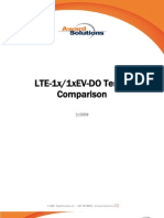 Award LTE-1x DO Terms Comparison 0209