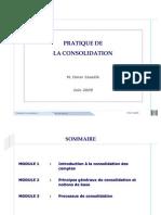 49791116 Pratique de La Consolidation
