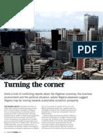 Invest in Nigeria 2010 - Turning the Corner