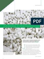 Invest in Jordan 2011 - Advancing in Pharmaceuticals