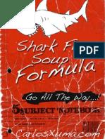 Shark Fin Soup Report