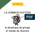 Document Communication Dynamique de Groupe