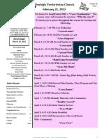 Digest 02-21-12
