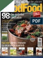 Revista Good Food 59 Octombrie
