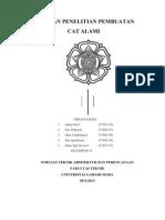 Laporan Penelitian Cat Alami Tekban_fixed