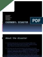 Chernobyl Disaster (2)